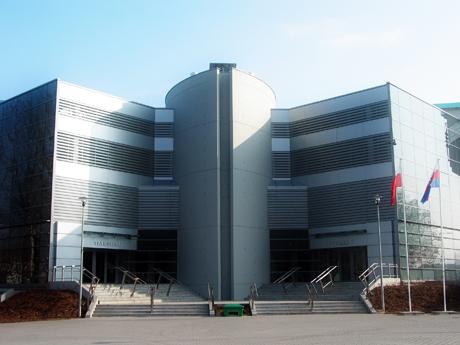 Bydgoszcz stadium